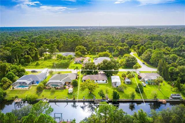 2146 Como Street, Port Charlotte, FL 33948 (MLS #C7431491) :: Bustamante Real Estate