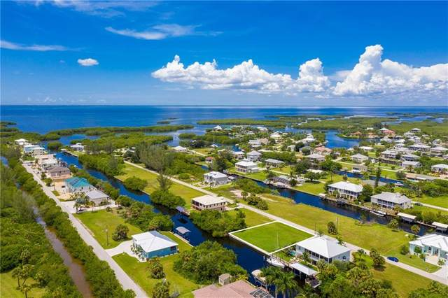 24279 Blackbeard Boulevard, Punta Gorda, FL 33955 (MLS #C7431779) :: Team Borham at Keller Williams Realty