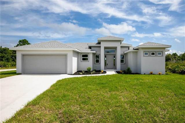 13512 Frost Lane, Port Charlotte, FL 33981 (MLS #C7431836) :: Zarghami Group
