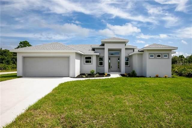 13512 Frost Lane, Port Charlotte, FL 33981 (MLS #C7431836) :: Alpha Equity Team