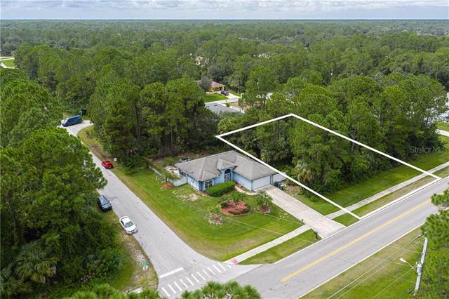 N Chamberlain Boulevard, North Port, FL 34286 (MLS #C7431843) :: Rabell Realty Group