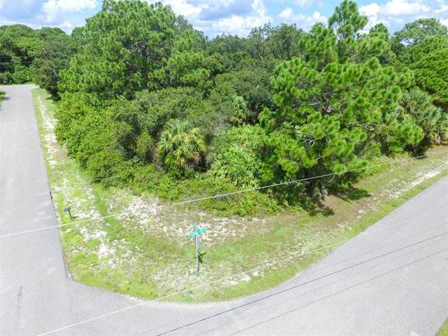 Tomaso Road, North Port, FL 34287 (MLS #C7431848) :: Bustamante Real Estate