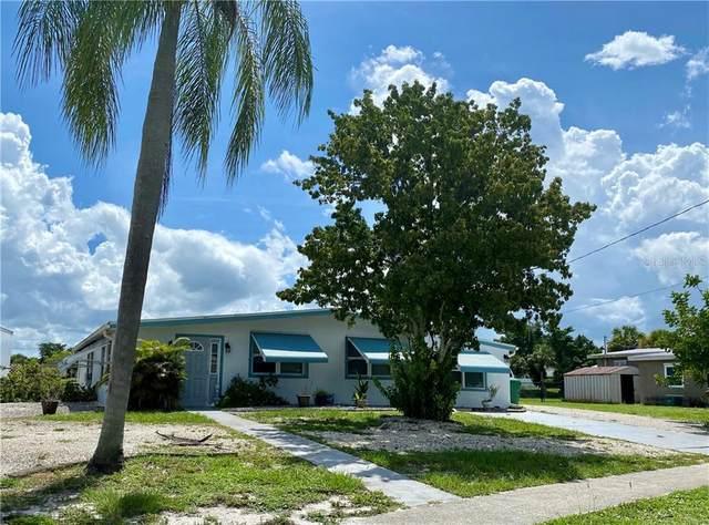 3314 Easy Street, Port Charlotte, FL 33952 (MLS #C7431957) :: Griffin Group