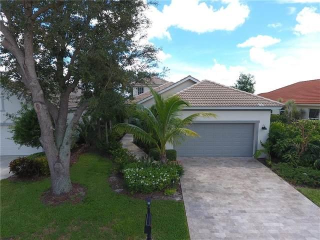 3323 Osprey Lane, Port Charlotte, FL 33953 (MLS #C7432182) :: Premium Properties Real Estate Services