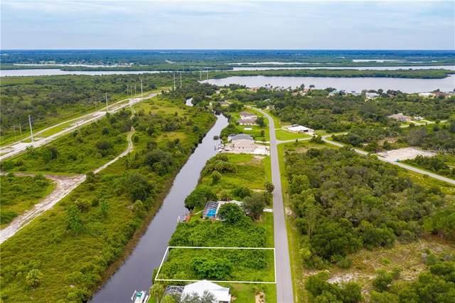 27250 San Marco Drive, Punta Gorda, FL 33983 (MLS #C7432333) :: Sarasota Home Specialists