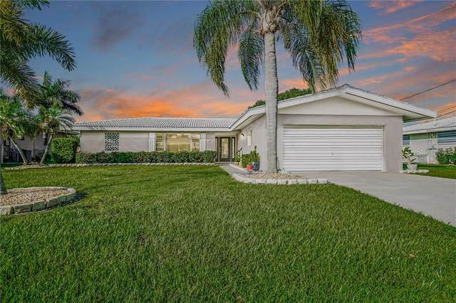241 Sorrento Court, Punta Gorda, FL 33950 (MLS #C7432337) :: Team Borham at Keller Williams Realty