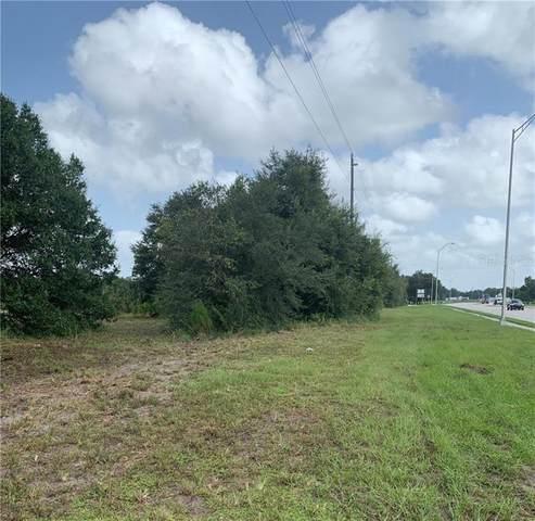 N Brevard Avenue, Arcadia, FL 34266 (MLS #C7432402) :: Lockhart & Walseth Team, Realtors
