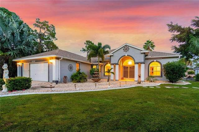 1114 Campbell Street, Port Charlotte, FL 33953 (MLS #C7432533) :: Team Buky