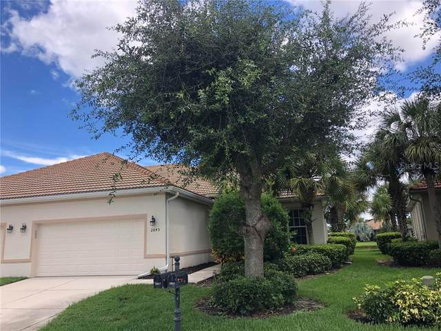 2643 Wax Myrtle Court, Port Charlotte, FL 33953 (MLS #C7432537) :: Cartwright Realty