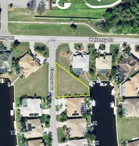 510 Eleuthera Drive, Punta Gorda, FL 33950 (MLS #C7432657) :: Young Real Estate