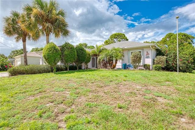 12262 Gulfstream Boulevard, Port Charlotte, FL 33981 (MLS #C7433066) :: Team Borham at Keller Williams Realty