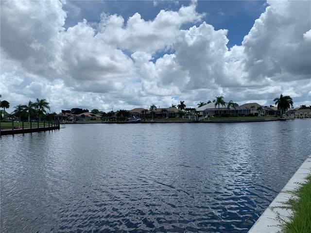 648 Andros Court, Punta Gorda, FL 33950 (MLS #C7433136) :: Team Buky