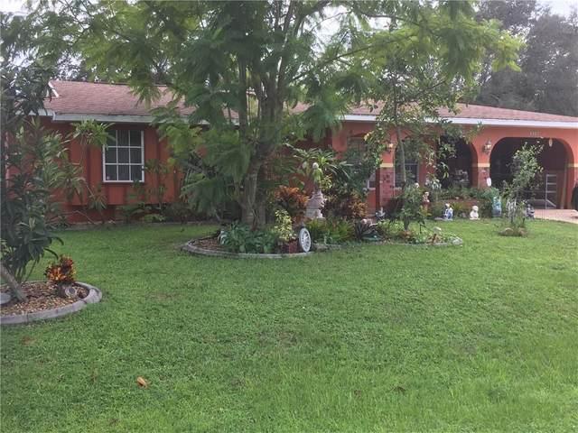 2327 Ambrose Lane, Port Charlotte, FL 33952 (MLS #C7433165) :: Team Buky