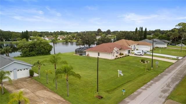 Blueridge Street, North Port, FL 34287 (MLS #C7433168) :: Rabell Realty Group