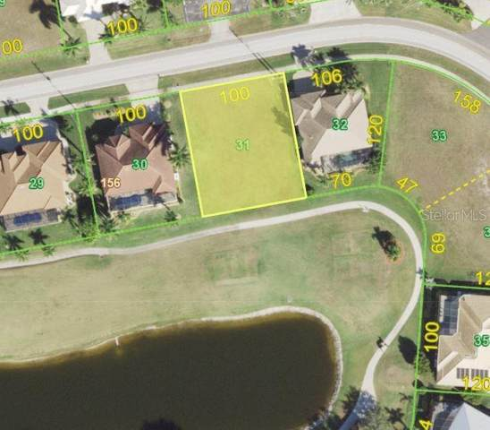 3769 Bal Harbor Boulevard, Punta Gorda, FL 33950 (MLS #C7433228) :: Zarghami Group