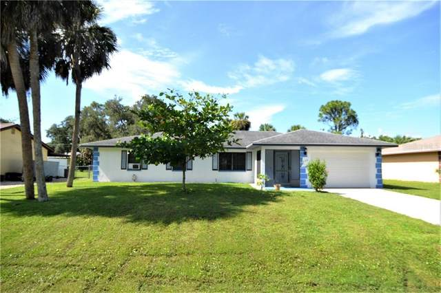 249 Taylor Lane NW, Port Charlotte, FL 33952 (MLS #C7433265) :: Carmena and Associates Realty Group