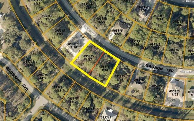 Gagnon Terrace, North Port, FL 34291 (MLS #C7433474) :: Griffin Group