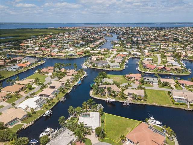 3520 Paul Place, Punta Gorda, FL 33950 (MLS #C7433495) :: Zarghami Group