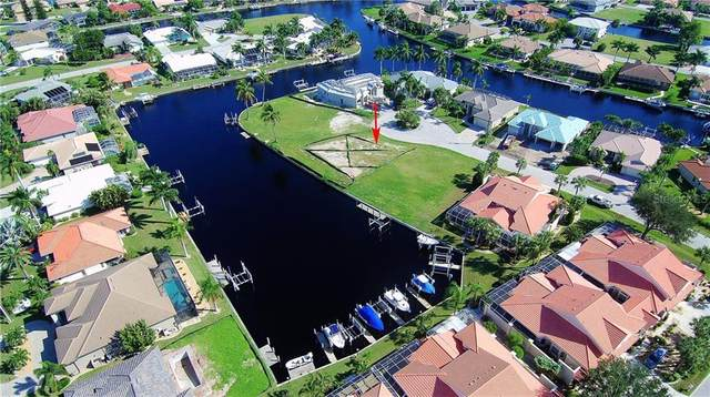 1207 Gorda Cay Lane, Punta Gorda, FL 33950 (MLS #C7433785) :: Sarasota Home Specialists