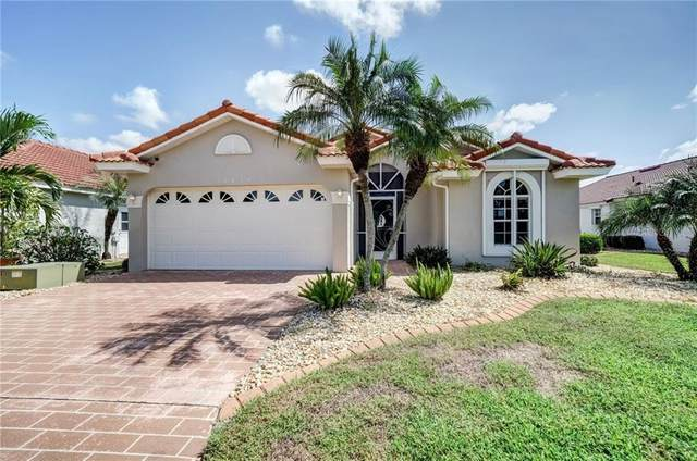 12854 SW Doug Drive, Lake Suzy, FL 34269 (MLS #C7434064) :: Griffin Group