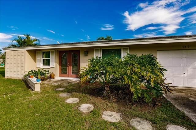 589 Reading Street NW, Port Charlotte, FL 33952 (MLS #C7434134) :: Premier Home Experts