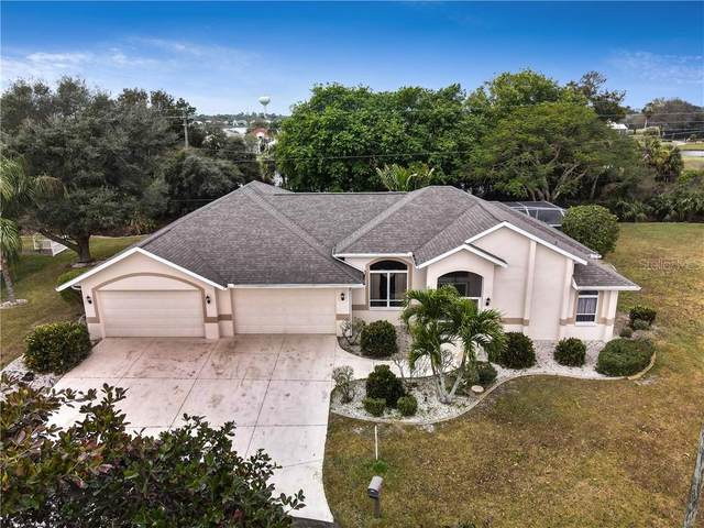 7005 N Plum Tree, Punta Gorda, FL 33955 (MLS #C7434172) :: Positive Edge Real Estate