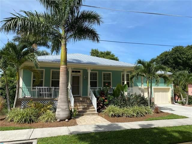 233 Durrance Street, Punta Gorda, FL 33950 (MLS #C7434259) :: Griffin Group