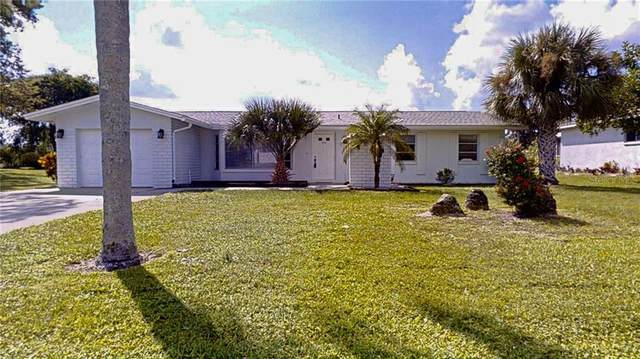 230 Caddy Road, Rotonda West, FL 33947 (MLS #C7434412) :: Griffin Group