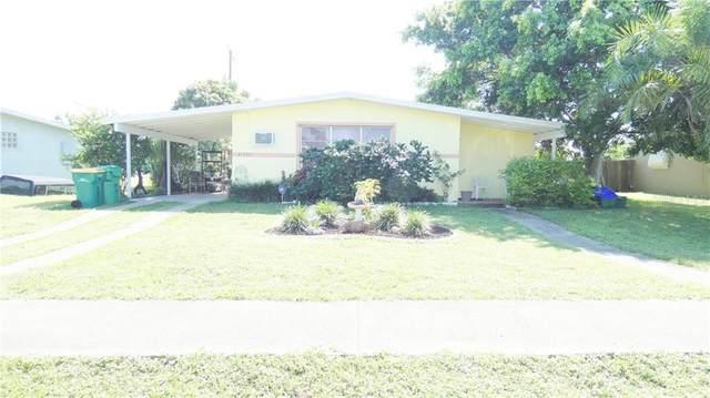 21395 Meehan Avenue, Port Charlotte, FL 33952 (MLS #C7434413) :: Frankenstein Home Team