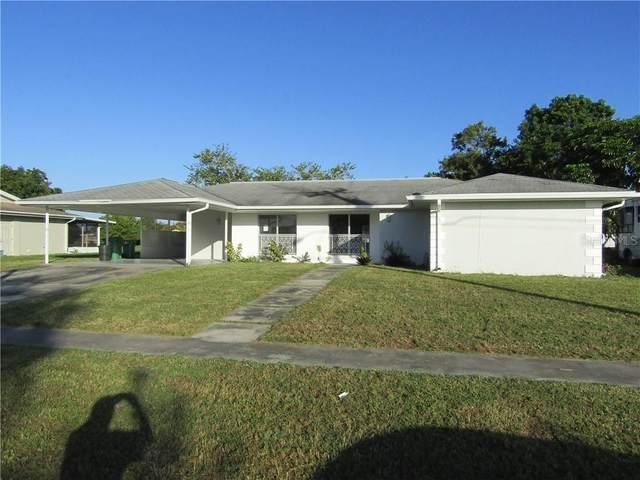2409 Conway Boulevard, Port Charlotte, FL 33952 (MLS #C7434578) :: The Figueroa Team