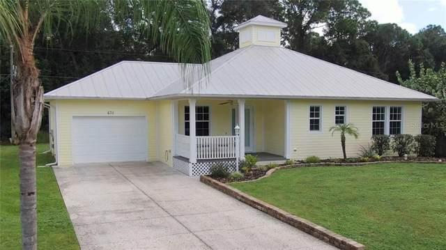 470 Madeira Street, Port Charlotte, FL 33953 (MLS #C7434652) :: Burwell Real Estate
