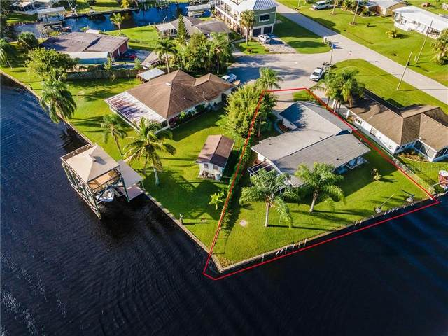 9678 SW Anchor Drive, Arcadia, FL 34269 (MLS #C7434658) :: Griffin Group