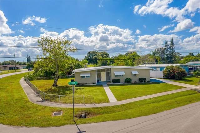 7905 Jeffery Avenue, North Port, FL 34287 (MLS #C7434665) :: Alpha Equity Team