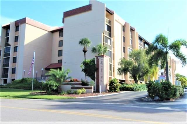 3006 Caring Way #521, Port Charlotte, FL 33952 (MLS #C7434739) :: Keller Williams on the Water/Sarasota