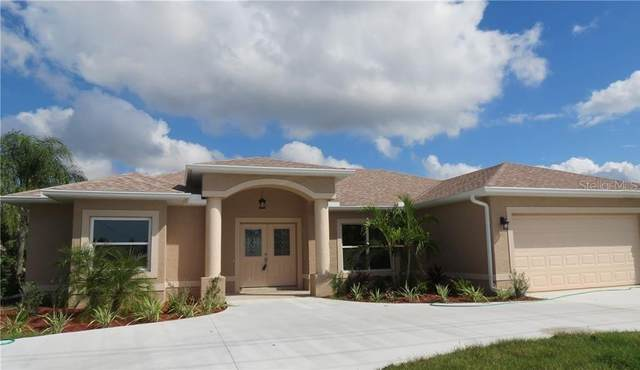 2075 New Castle Lane, Punta Gorda, FL 33983 (MLS #C7434788) :: Carmena and Associates Realty Group