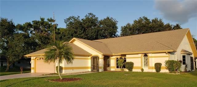 424 Kensington Street, Port Charlotte, FL 33954 (MLS #C7434906) :: Delgado Home Team at Keller Williams