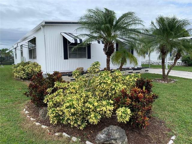 626 Fairmount Drive, North Port, FL 34287 (MLS #C7434918) :: The Robertson Real Estate Group