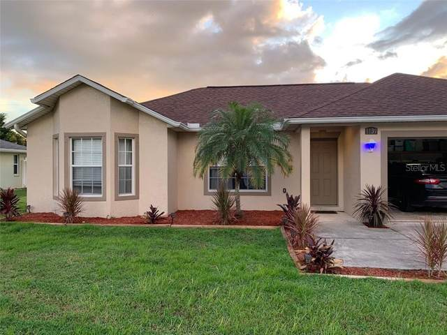 1139 Petronia Street, North Port, FL 34286 (MLS #C7435042) :: The Figueroa Team