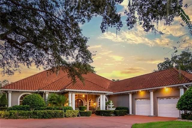 1158 S Haberland Blvd, North Port, FL 34288 (MLS #C7435072) :: Real Estate Chicks