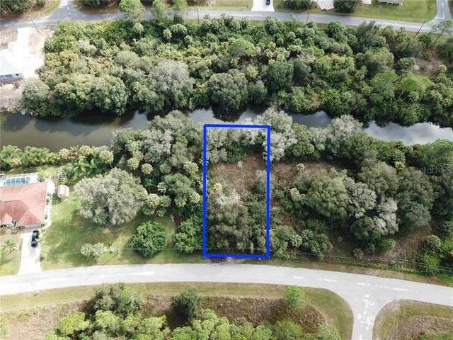 Namatka Avenue, North Port, FL 34288 (MLS #C7435488) :: Carmena and Associates Realty Group
