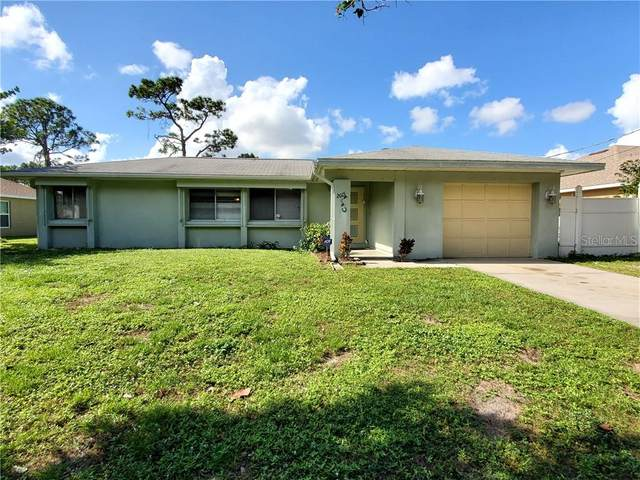 2015 Bendway Drive, Port Charlotte, FL 33948 (MLS #C7435593) :: Cartwright Realty