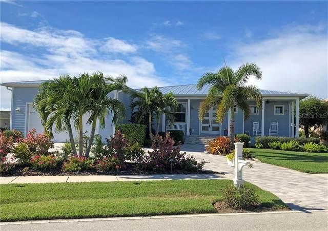 3845 Bal Harbor Boulevard, Punta Gorda, FL 33950 (MLS #C7435801) :: Carmena and Associates Realty Group