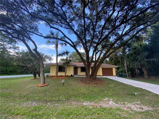 18358 Wayne Avenue, Port Charlotte, FL 33948 (MLS #C7435881) :: Sarasota Gulf Coast Realtors