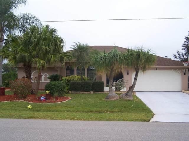 1372 Ultramarine Lane, Punta Gorda, FL 33983 (MLS #C7436234) :: EXIT King Realty