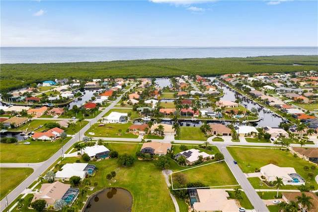 2517 Padre Island Drive, Punta Gorda, FL 33950 (MLS #C7436318) :: Young Real Estate