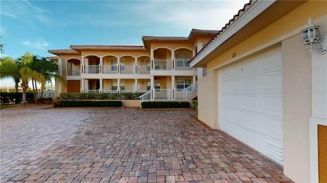 3314 Wood Thrush Drive #113, Punta Gorda, FL 33950 (MLS #C7436579) :: Young Real Estate