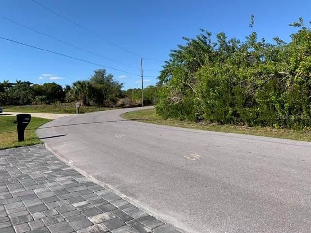9473 Bluegill Circle, Port Charlotte, FL 33981 (MLS #C7436697) :: Premier Home Experts