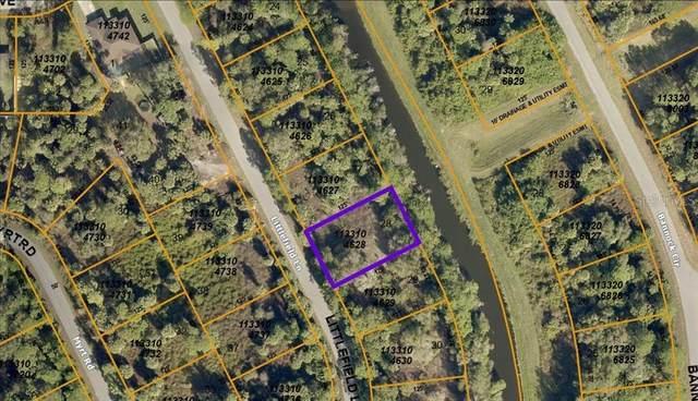Littlefield Lane, North Port, FL 34288 (MLS #C7436713) :: Delta Realty, Int'l.