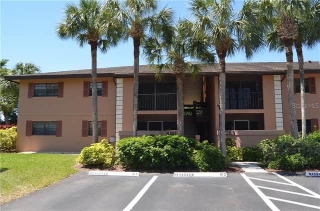 1515 Forrest Nelson Boulevard A 202, Port Charlotte, FL 33952 (MLS #C7436755) :: Visionary Properties Inc