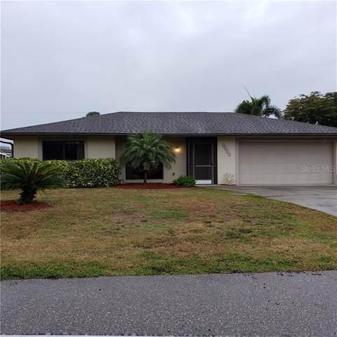 3171 Iverson Street, Port Charlotte, FL 33952 (MLS #C7436856) :: Everlane Realty